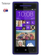 Windows Phone 8X, Telenor Srbija
